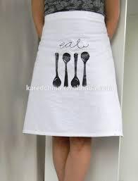 cheap printed cotton kitchen apron hotel staff dress for work cheap printed cotton kitchen apron hotel staff dress for work