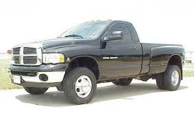 used 2005 dodge ram 3500 for sale pricing features
