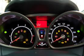 car dashboard warning lights what do they all mean