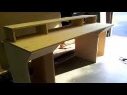 unique recording studio pleasing home studio desk design home