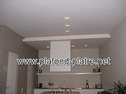 decoration du cuisine decoration murale en platre fresh mod le du faux plafond pour