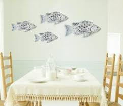 Fish Home Decor Accents Beach Home Decor U0026 Nautical Decor Cottage And Bungalow
