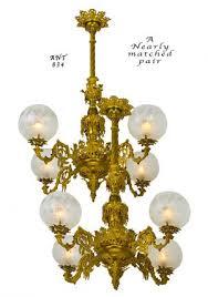 Brass Antique Chandelier Vintage Hardware U0026 Lighting Ceiling U0026 Chandelier Lights