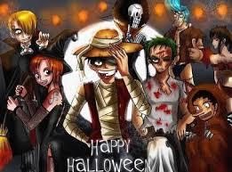 Piece Halloween Costumes Favorite Character Halloween Costume Anime