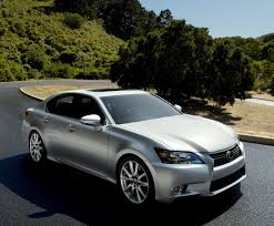 2013 lexus gs touch up paint uautoknow net 2013 lexus gs 350 revealed
