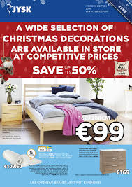 Jysk Home Decor Jysk Christmas Special Edition By Koala Media Malta Issuu