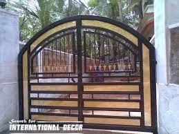 interior gates designs and colors modern wonderful on interior