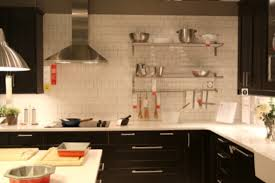Ikea Kitchen Black Home Design Ideas Murphysblackbartplayerscom - Ikea black kitchen cabinets