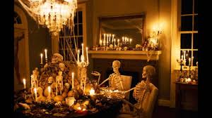 House Decorating For Halloween Fabulous Halloween Party Themes Ideas Youtube