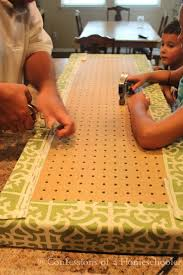 How To Make A Picnic Table Bench Cover by How To Make A Seat Cushion I Should Use This Info To Make A