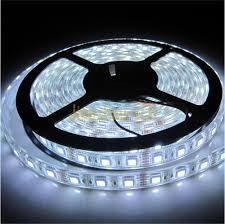 Led Flexible Light Strip by 16 4ft 5m 5050 150led Smd Flexible Led Strip Light Waterproof Ip68 12v