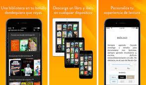 Revista Gadgets Las Mejores Aplicaciones Las Mejores Apps Para Descargar Libros En Iphone Y Ipad