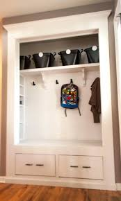 Small Closet Organization Pinterest by Closets Walk In Closet Small Room No Closet Ideas Closet Space