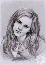 custom portrait pencil drawing from your photo portrait skech