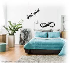 Schlafzimmer Hoffmann M El Schlummerlicht24 Led Unendlichkeitszeichen Mit Namen Liebe