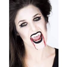47 eerie vampire makeup ideas perfect for halloween