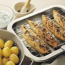 cuisiner des filets de maquereaux recettes de maquereau recettes allrecipes québec