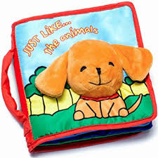 best baby book our best soft book for babies fabric activity crinkle