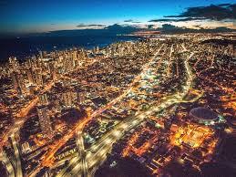 Honolulu City Lights Novictor Helicopters Honolulu City Lights Tour Hawaii Discount