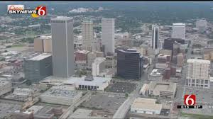 White Flag Tulsa Tulsans Work Together To Develop New City Flag Newson6 Com