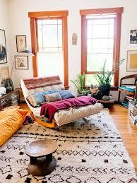 vintage modern living room shayne s vintage modern living room jungalowjungalow