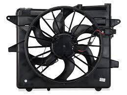electric radiator fans and shrouds opr mustang radiator fan and shroud assembly 102002 05 14 all