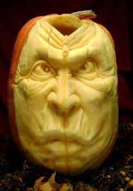 a cut above the rest look at these creative pumpkin carvings
