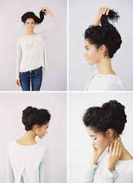 updos for curly hair i can do myself 20 easy hair tutorials that take 10 minutes or less gurl com