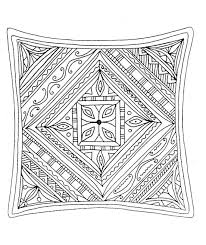 free coloring page coloring for adults 5 relatively simple but