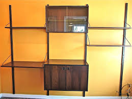 Shelf Furniture Modern by 15 Best Mid Century Modern Wall Shelves Images On Pinterest Wall