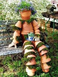 Garden Decoration Ideas 14 Diy Ideas For Your Garden Decoration 7 Diy Crafts Ideas
