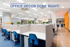 office decor the employee s guide to office décor done right careerealism