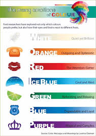 colors affect your mood home design interior