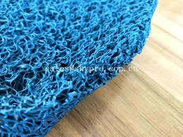 non slip bathroom rubber mats soft flooring pvc vinyl loop matsnon