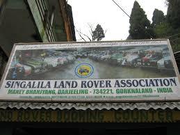 land rover darjeeling sandakphu india travel forum indiamike com