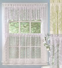 Fancy Kitchen Curtains by Top 25 Best Priscilla Curtains Ideas On Pinterest Country