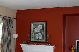 painting inside house fascinating solution to painting a house with bullnose drywall
