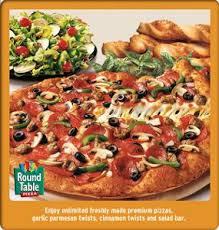 round table salad bar fansrave round table pizza