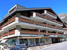 apartment square poste ii verbier switzerland booking com