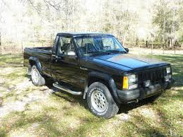 1988 jeep comanche 1992 jeep comanche eliminator standard cab pickup 2 door 4 0l