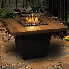 Firepits Gas Top Best Gas Pits Ultimate Patio