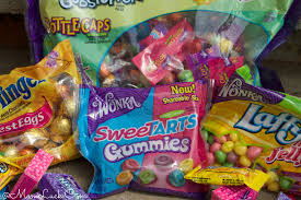 easter candy eggs stand out easter baskets with nestle candy