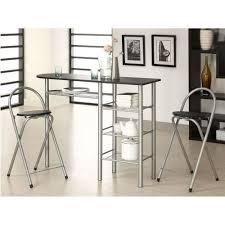 table cuisine avec tabouret table haute de cuisine avec tabouret maison design bahbe com