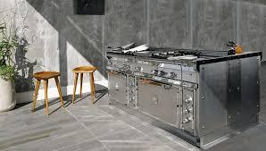 stainless steel island for kitchen kitchen luxury rectangle modern stainless steel kitchen island