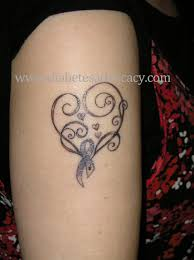 cute heart tattoo designs pictures of diabetes ribbon tattoos diabetesadvocacy tattoos
