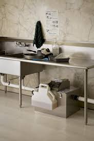 Commercial Kitchen Sinks Thermaco Blog How To Size A Grease Trap For A Commercial Kitchen