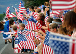 the 4th of july usa s birthday shareamerica