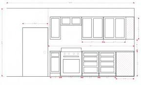 kitchen cabinet blueprints kitchen cabinet blueprints bullishness info