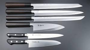 Antique Kitchen Knives