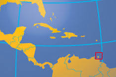 where is and tobago located on the world map and tobago isles country profile nations
